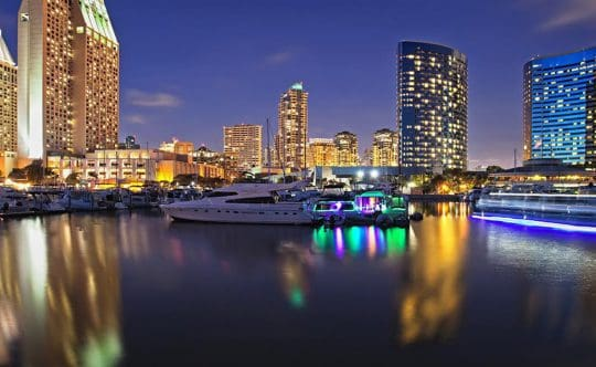 Take To The Waters Of The Beautiful San Diego Bay, In The Pinnacle Of High Luxury Yachts – The Sirara