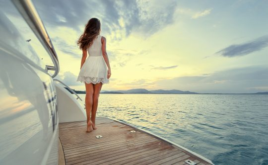 Top 5 Destinations for Private Yacht Charter: Who Wins It All?