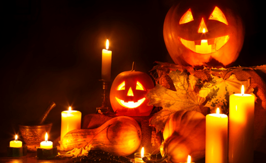5 Thrilling Halloween Themed Ideas for Private Yacht Parties